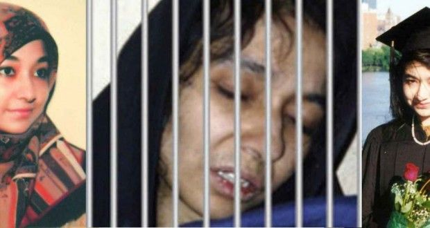 ISIS Demanded Release of Aafia Siddiqui and $6.6M: