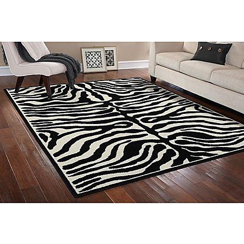 Garland Safari Rug | Home ideas | Rugs, Area rugs, Floor rugs