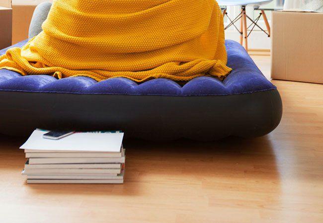 How To Patch An Air Mattress Air Mattress Inflatable Bed Mattress