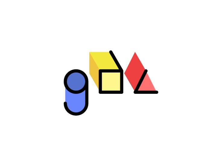 Dasein Graphic Design Club logo