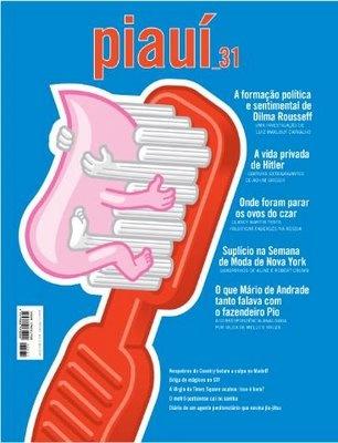 Fugas Imaginárias: Mais um revista