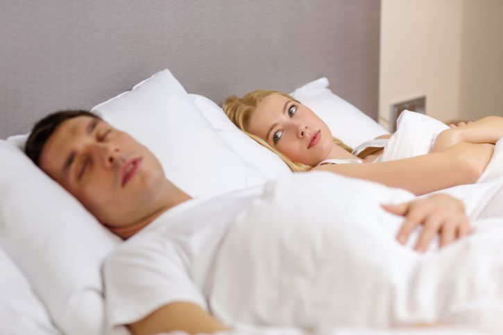 """Today on Digital Romance TV, Mike and Nora talk about different people's perceptions and communication styles in the bedroom and help you find ways to make him a little more """"giving."""" Watch below!"""