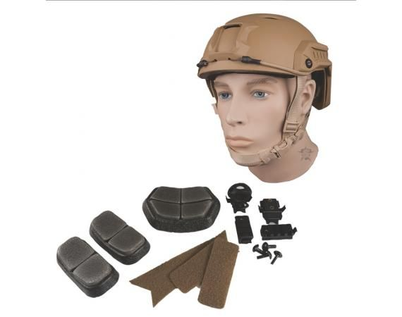 5ive Star Gear Advanced Base Jump Helmet   Vermont's Barre Army Navy Store
