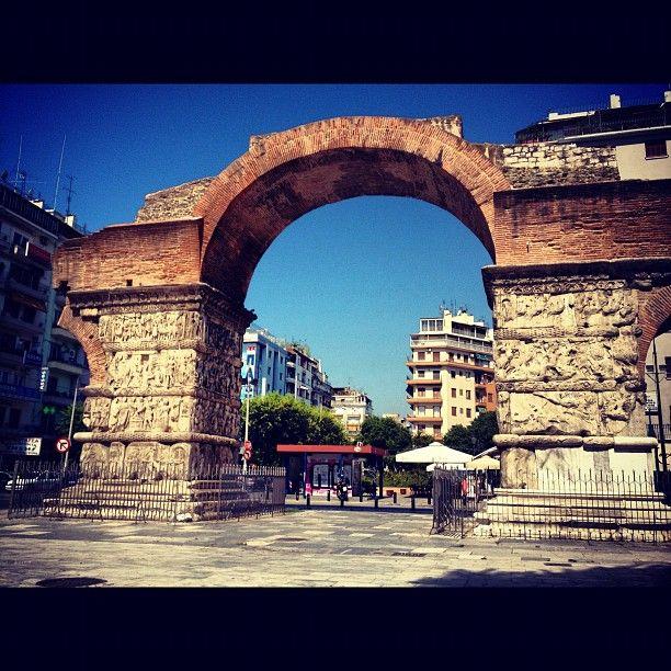 #Greece #Thessaloniki
