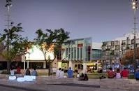 Northbridge Piazza - A short walk from Perth train station, there is generally something on the big screen. So far I've watched WASO doing Beethoven's Fifth screened live from PCH and the KONY film. Follow this with a hot chocolate next door at San Churros as the nights get colder!