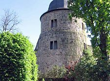 Ideal Sababurg in Northern Hesse This year old castle was where Sleeping Beauty slept