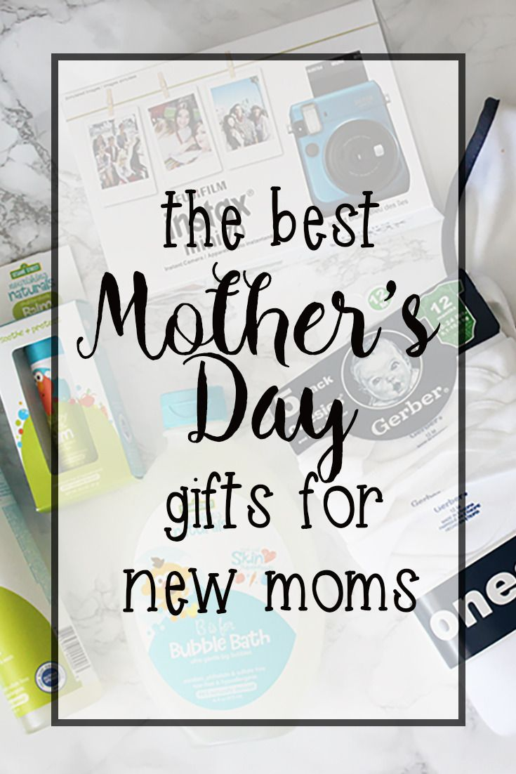 Looking for gift ideas for a new mom? What about Mother's Day for a new mom? I've got you covered! Check out this list of the best items new moms need. The best Mother's Day gifts for new moms http://eatdrinkandsavemoney.com/2016/05/04/best-mothers-day-presents-new-moms/ #Babbleboxxmom sponsored