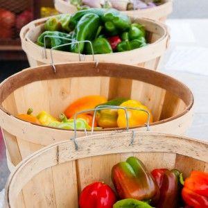 Як гурмани обирають овочі: гарні покупки змінюють вашу їжу назавжди.