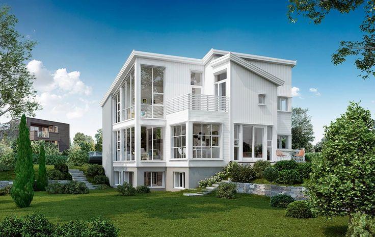 Øster Hus 652 - Øster Hus