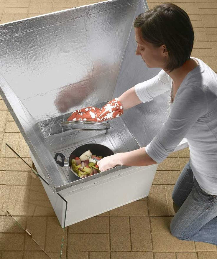 25+ best ideas about Solar cooker on Pinterest | Iron chef, Chef ...