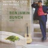 Heitor Villa-Lobos & Friends [CD], 12207923