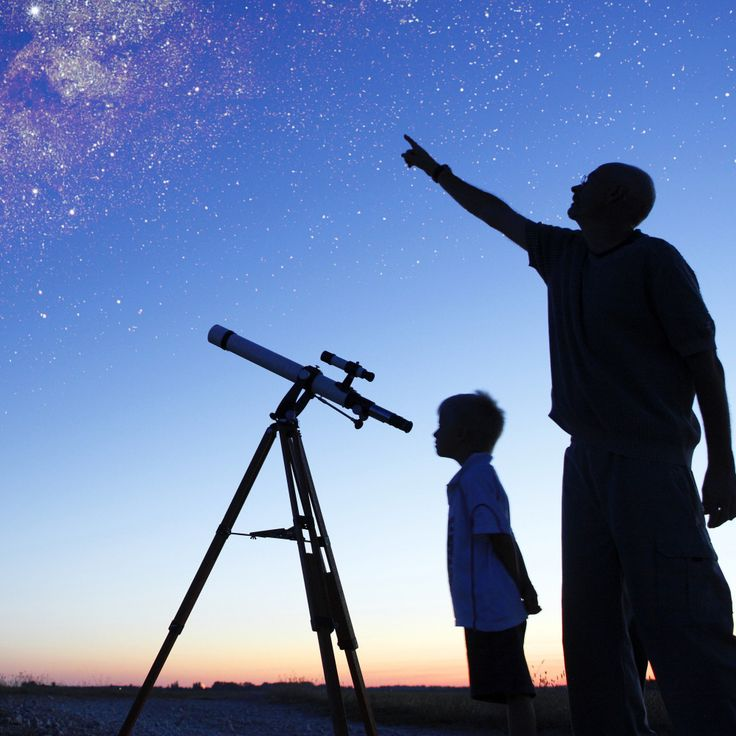 Family Time Activity: Check out the Stars. Buy a star chart to get started. Then choose one spot in your yard that affords a clear view of the heavens, and venture out after dinner to watch how the night sky changes hour to hour and day to day. A little fresh air before bedtime can really help your kids sleep later too.
