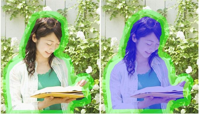 Tổng hợp Thủ thuật tách nền với Photoshop – Background Remover | Cả nhà thương nhau