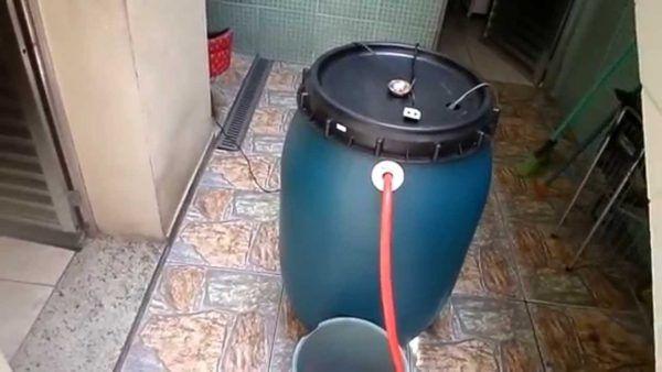 Como Reutilizar a Água Maquina de Lavar Roupa