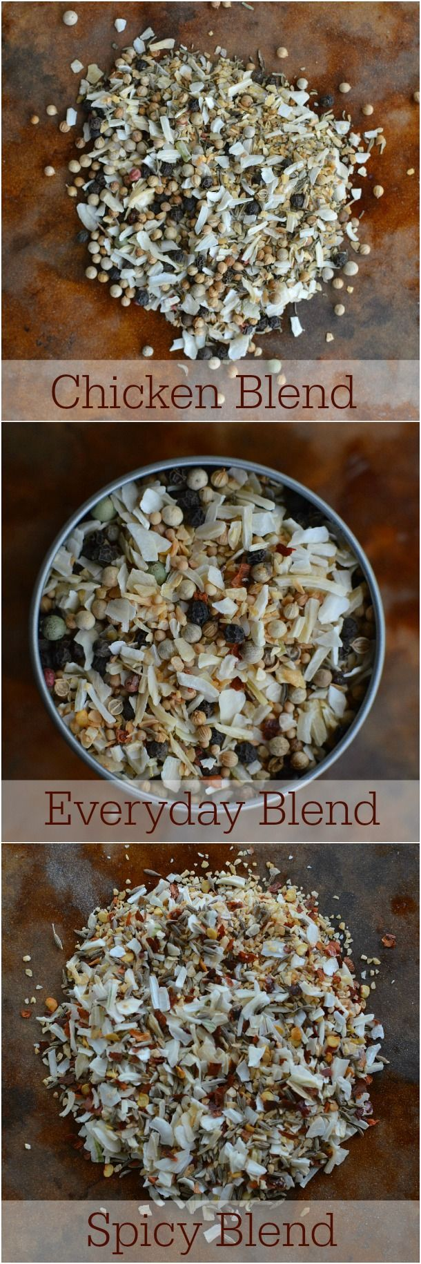 Homemade Spice Blends and Cole & Mason Mills make a great personalized holiday gift! DIY Seasoning Mix for a homemade Christmas gift.