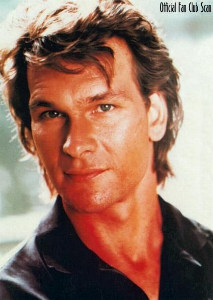patrick swayze dirty dancing - Google Search