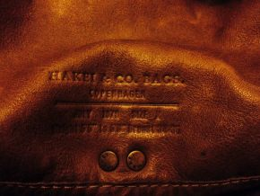 #Hakei @leatherbags