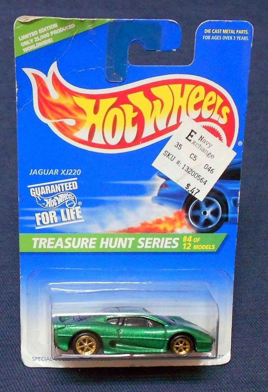 Mattel legends 1 24 1969 hot wheels twin mill concept car electronic - Hot Wheels Treasure Hunt Series 1995 Mattel Hot Wheels Treasure Hunt