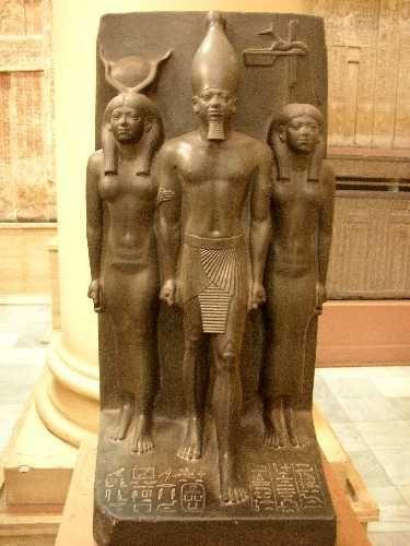 Egiptul Antic, foto | Crina Bunduchi