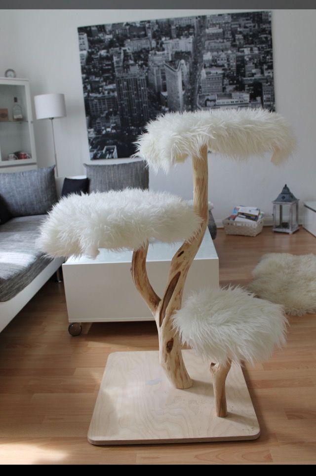 die 25 besten ideen zu katzenm bel auf pinterest katzen. Black Bedroom Furniture Sets. Home Design Ideas