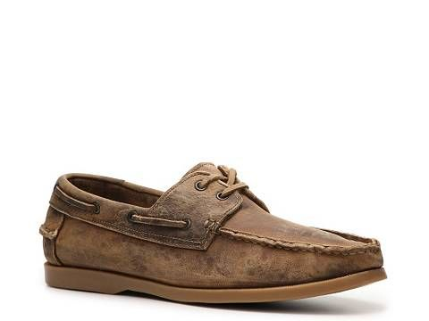 Bed Stu Frank Boat Shoe Mens