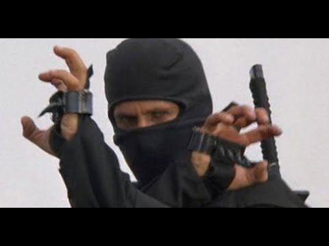 American ninja 4 the movie