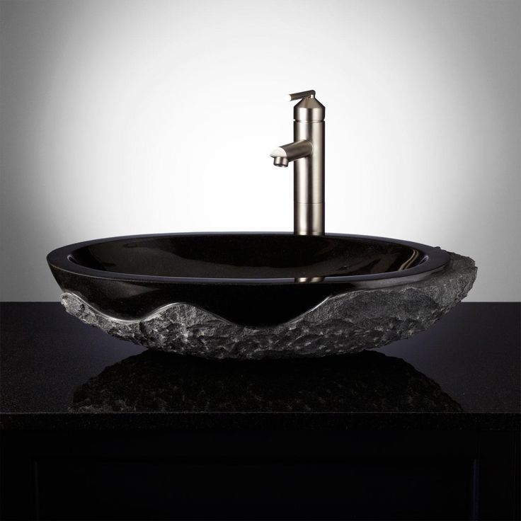 stone bathroom sink medium size of stone bathroom sink elite modern design  tempered glass vessel with . stone bathroom sink ...