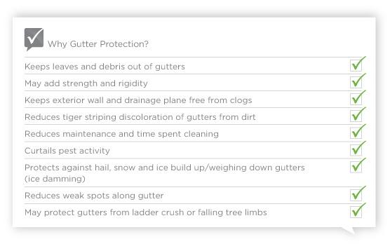 Www Springrockgutters Com Gutters Springrockgutters Guttertips Gutter Protection Gutters Cleaning Gutters