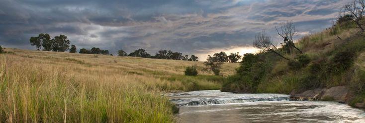 Zulu Waters Game Reserve