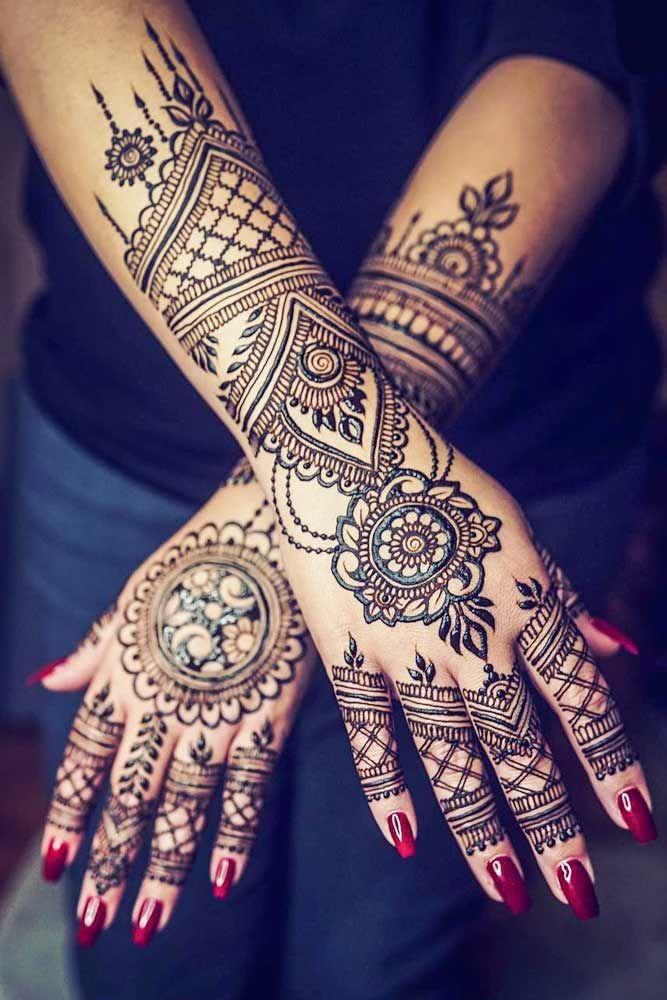 Beautiful Henna Tattoo Designs And Useful Info About It Henna Tattoo Designs Tattoo Designs Henna