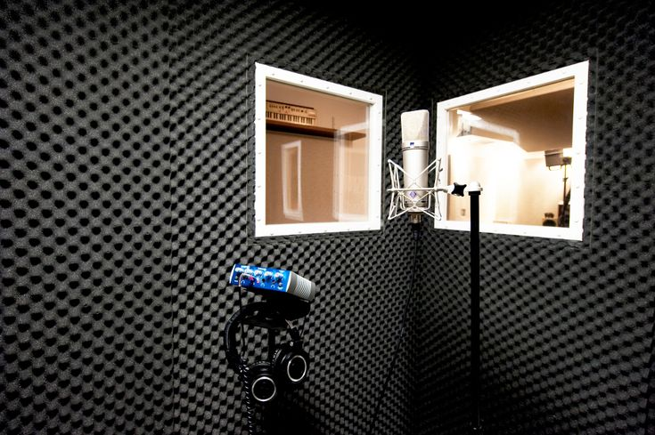 Audio Post Production Facility Available – Buyout or Sublease in NYC's Film Center Building - SonicScoop