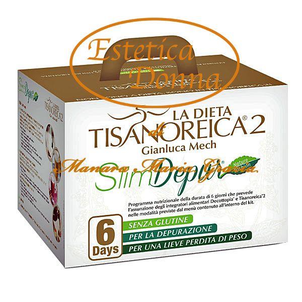 box per la perdita di peso