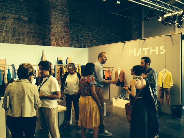 #MythsKids Pitti Immagine Bimbo 26-28 Giugno 2014 Padiglione Canaviglia stand Y3
