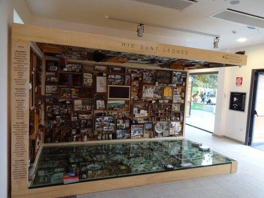 Il Tortonese a Expo 2015 - VIVI TORTONA e dintorni - Informazione e Accoglienza del Territorio (I.A.T.)