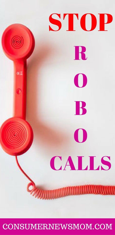 Robocalls | Telemarketing | Do Not Call List | Nomorobo | Scam