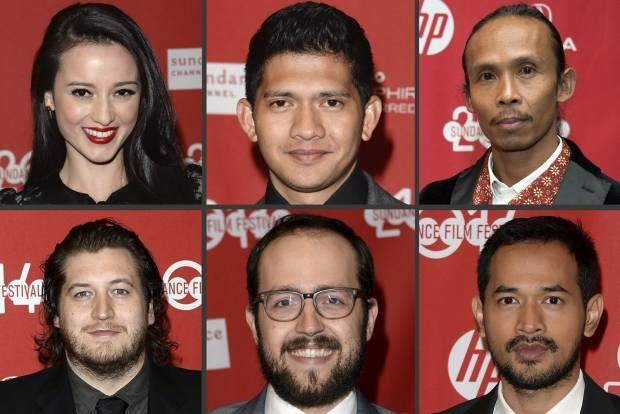 The Raid 2 Tayang Perdana di Sundance Film Festival