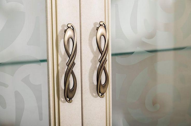 Купить Александрия «Кожа Ленто» - Гостиные в Москве | Цена, размеры, инструкция по сборке, отзывы | Интернет-магазин мебели «Любимый Дом»