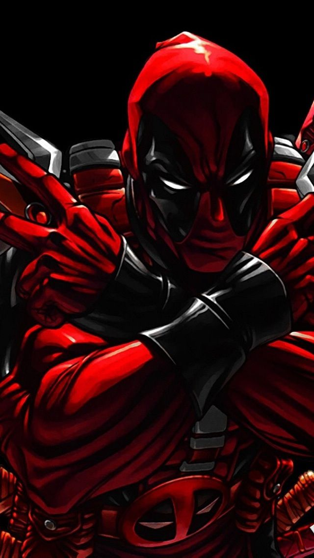 The 25 best iphone wallpaper deadpool ideas on pinterest from the deadpool image and art archives voltagebd Image collections