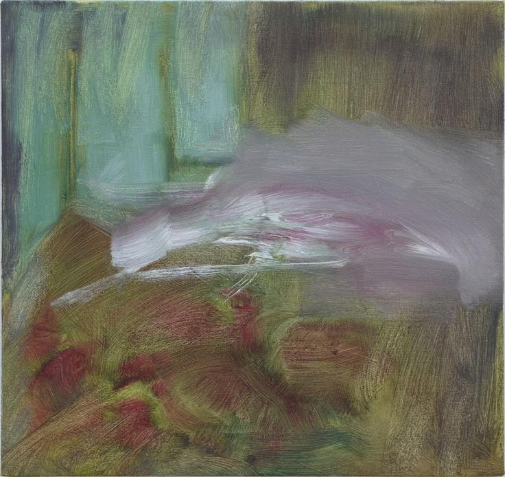 Milli Jannides, Painting