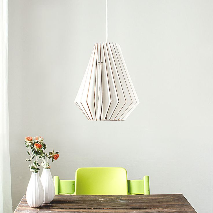 Lampshades by IUMI DESIGN HEKTOR