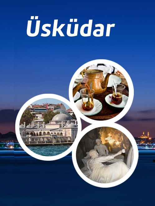 Read why you absolutely must visit Üsküdar, even for the sake of missing out on the touristy part of Istanbul!