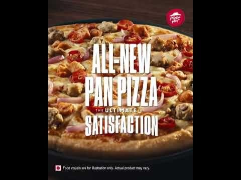 Pin On Pizza Hut India