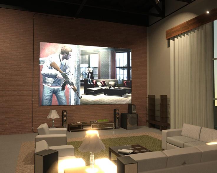 1000+ Ideas About Garage Loft Apartment On Pinterest