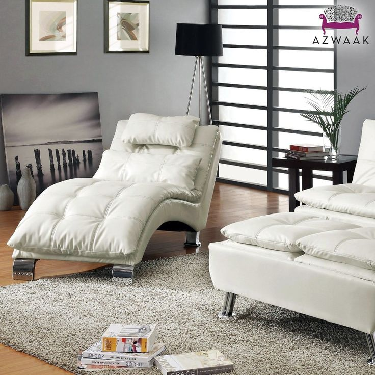 Obsessed With These Loungers · Living Room FurnitureLiving Room ...