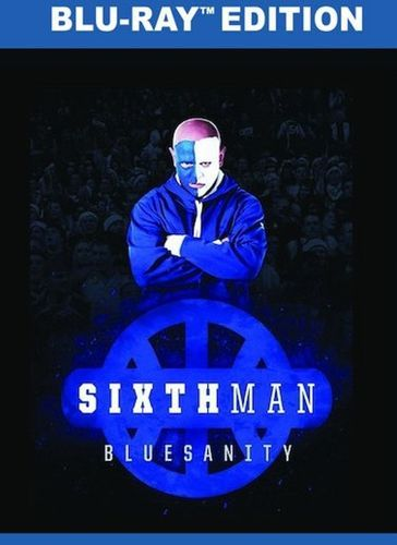 Sixth Man: Bluesanity [Blu-ray] [2016]