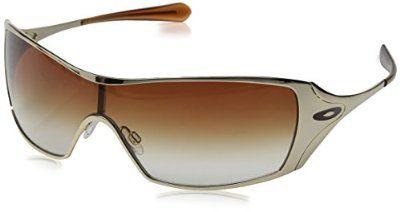 Oakley Women's Dart Iridium Sunglasses