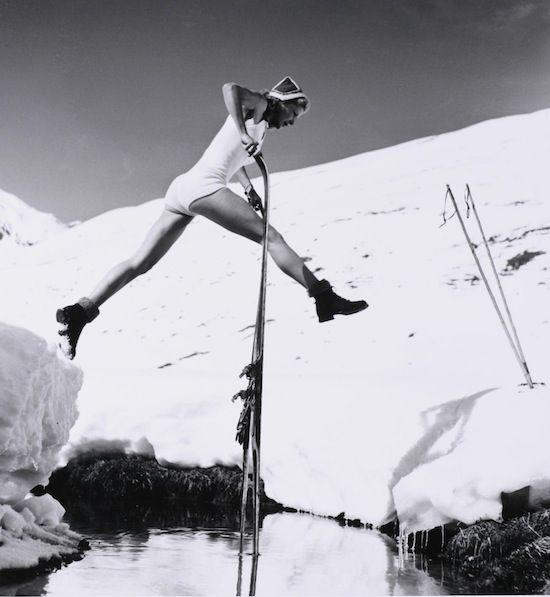 Fernand Fonssagrives 1935