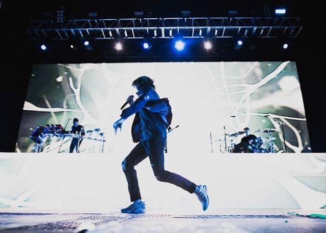 Bring Me The Horizon // The American Nightmare Tour