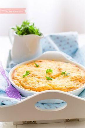 :) Patatas griegas, ¡una cena rápida y rica! | Más en https://lomejordelaweb.