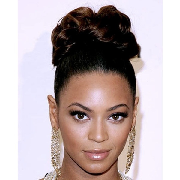 Surprising 1000 Images About Updo Hairstyles On Pinterest Updo Locs And Short Hairstyles Gunalazisus